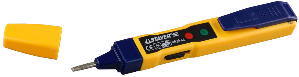 Тестер Stayer 4520-48