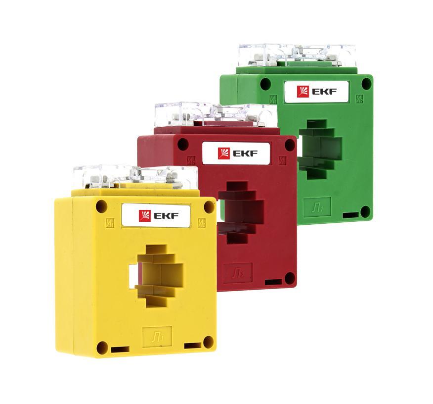 Трансформатор Ekf Tc-30-150-c-0.5 s
