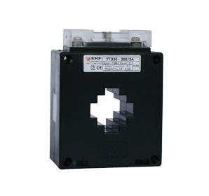 Трансформатор Ekf Tc-30-250-0.5 s