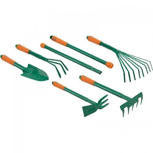 Набор инструментов Flo 99041 от 220 Вольт