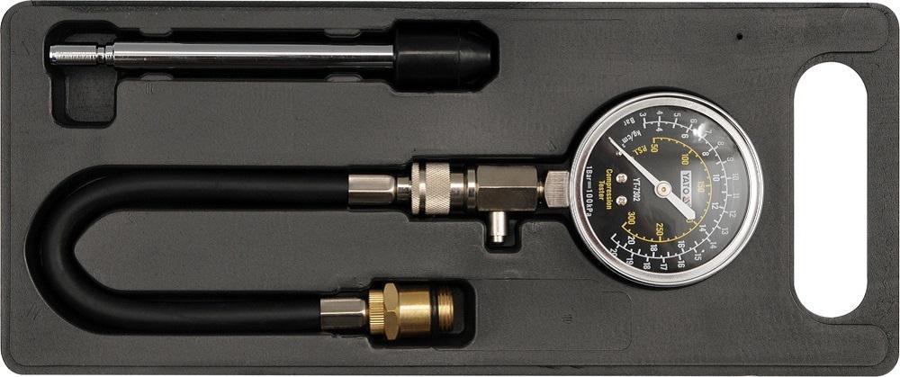 Набор инструментов Yato Yt-7302