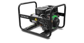 Снижены цены на генераторы HITACHI