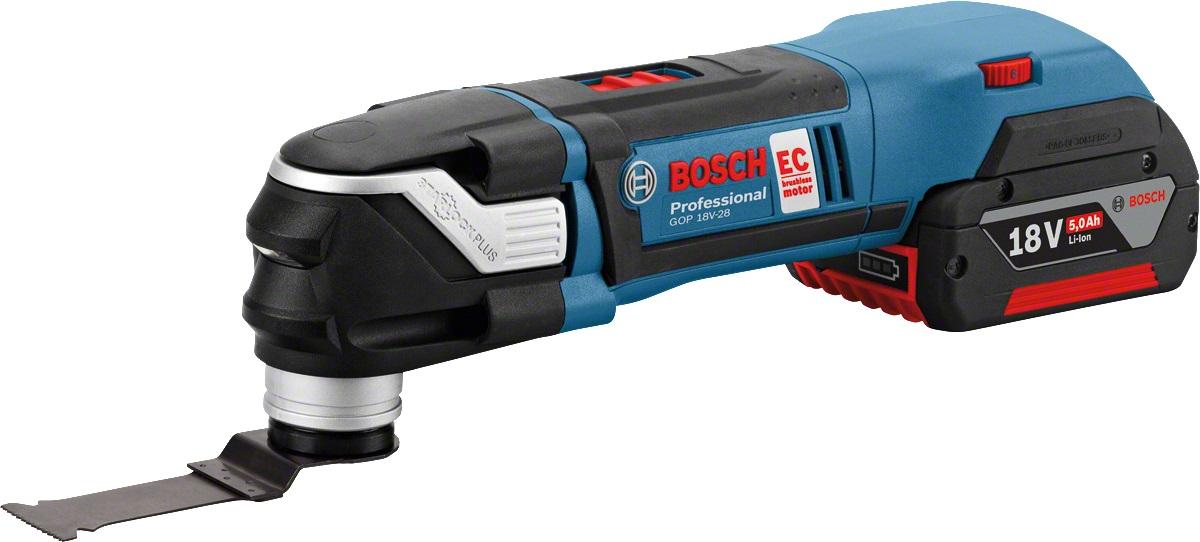 Реноватор Bosch Gop 18v-28 (0.601.8b6.002) bosch gop 300 sce