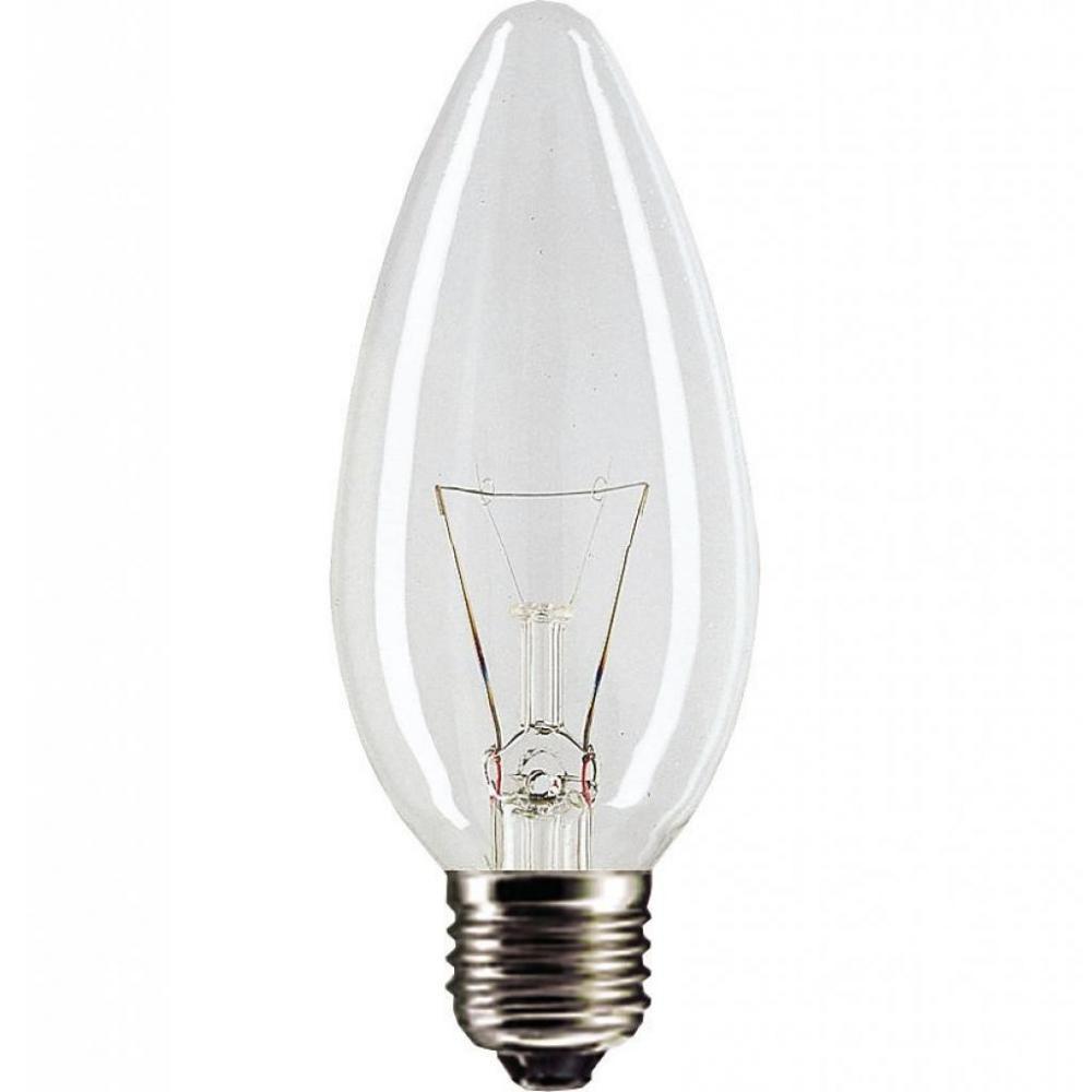 Лампа накаливания Osram Classic b cl 40w e27