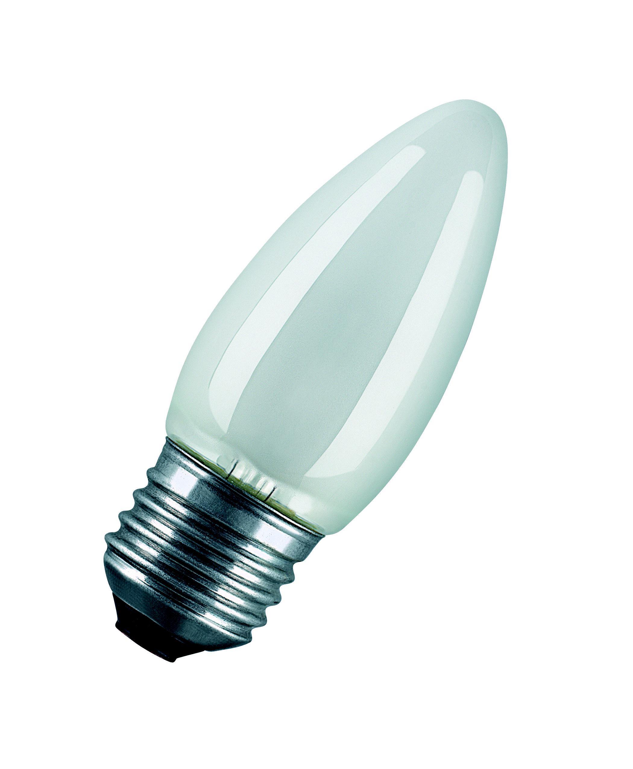 Лампа накаливания Osram Classic b fr 60w e27