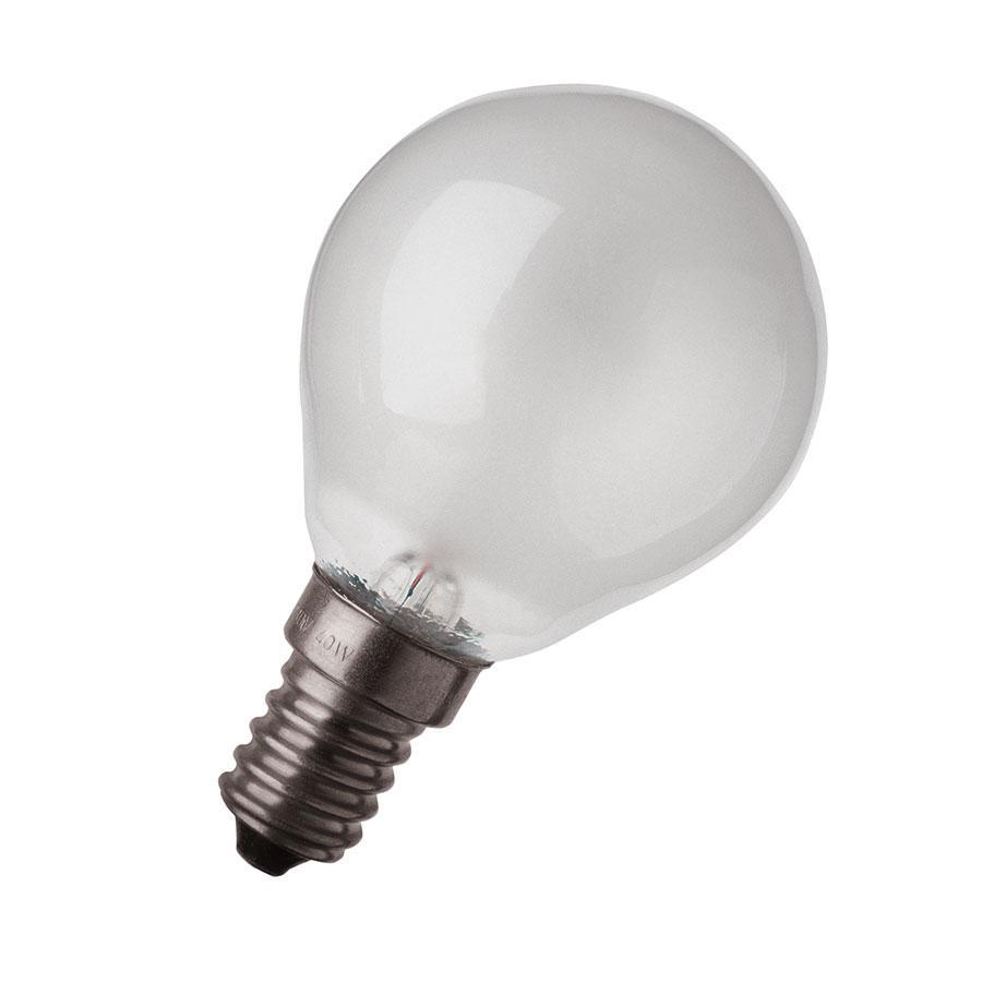 Лампа накаливания Osram Classic p fr 40w e14