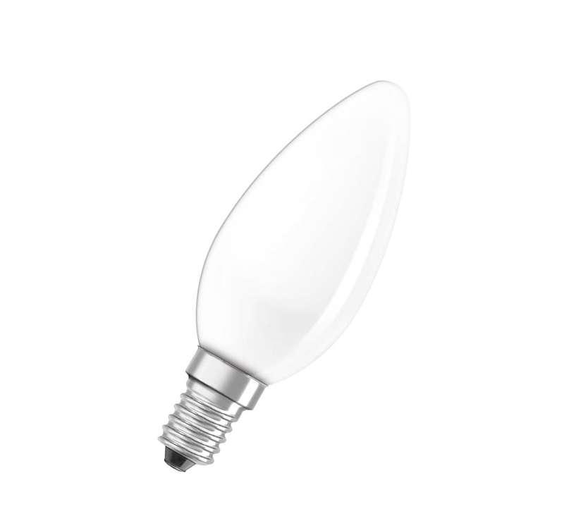Лампа накаливания Osram Classic b fr 25w e14