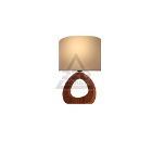 Лампа настольная ESCADA 706/1L Beige