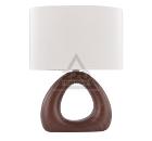 Лампа настольная ESCADA 706/1L Wenge