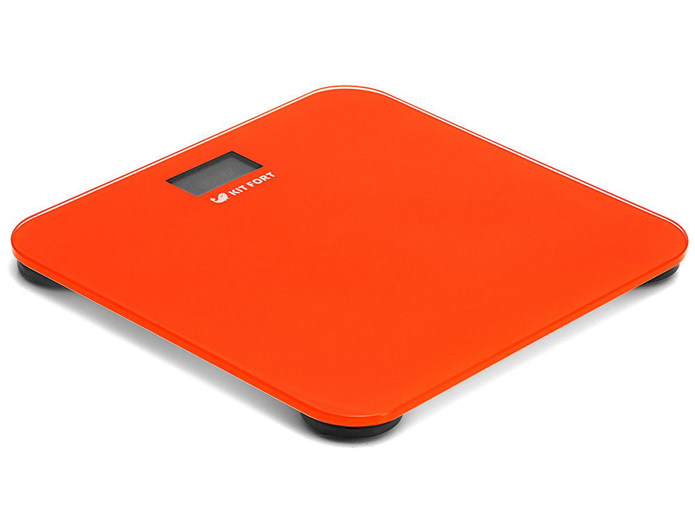 Весы напольные Kitfort КТ-804-5