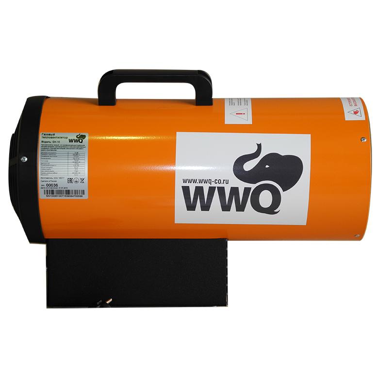 Тепловая пушка Wwq Gh-10