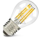Лампа светодиодная X-FLASH XF-E27-FL-G45-4W-2700K-230V 10шт