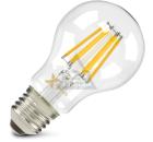 Лампа светодиодная X-FLASH XF-E27-FL-A60-6W-2700K-230V 10шт