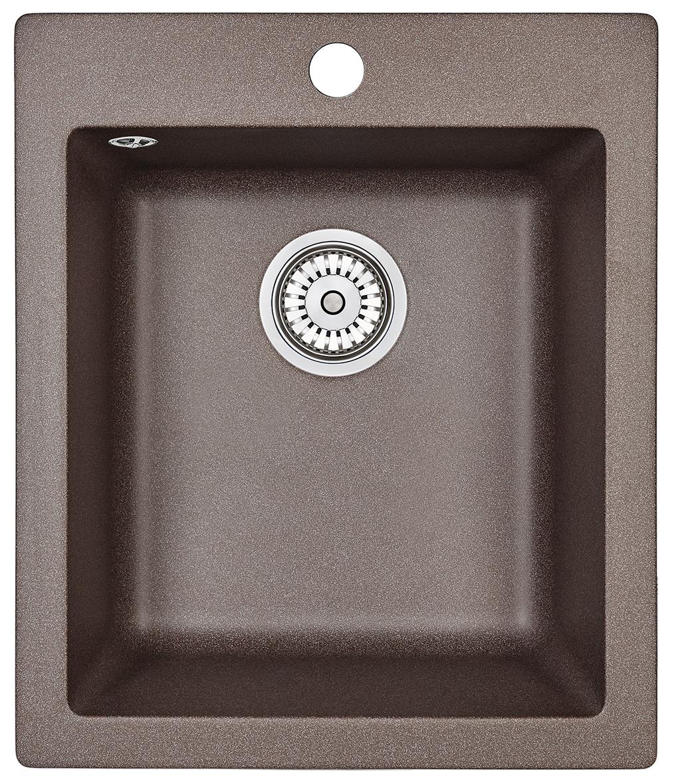 Мойка кухонная Granula Gr-4201