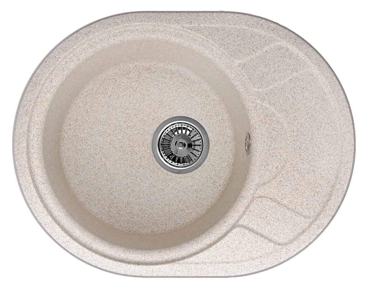 Мойка кухонная Granula Gr-5802