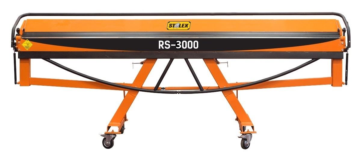 Станок листогибочный Stalex Rs 3000
