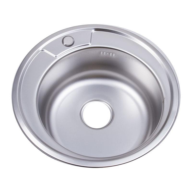 Мойка кухонная Jif 490