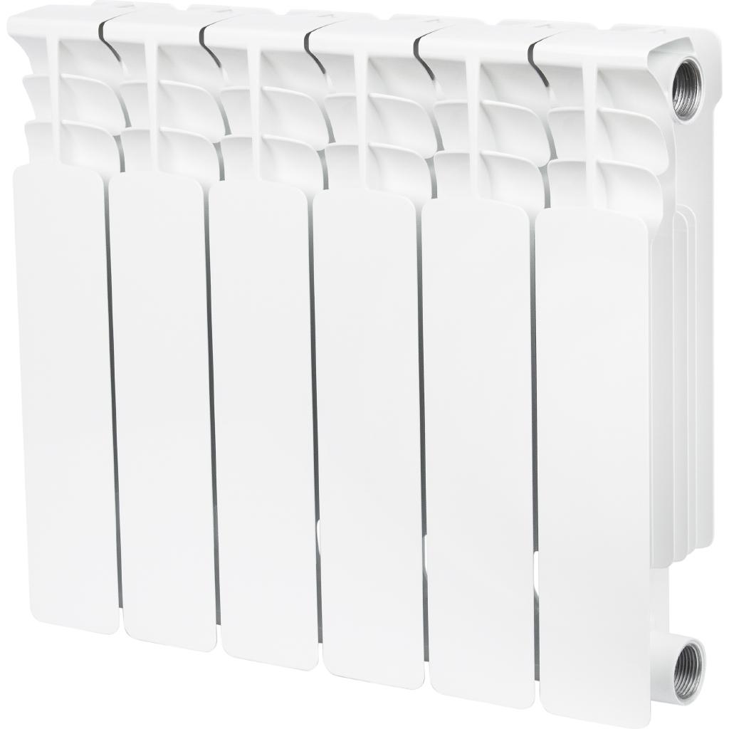 Радиатор Stout Space 6 srb-0310-035006
