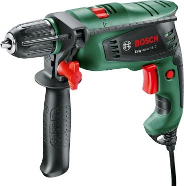 Дрель ударная Bosch Easyimpact 570 (0.603.130.120)