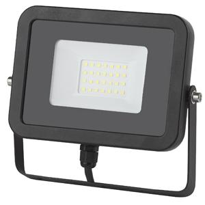 Прожектор светодиодный ЭРА Lpr-30-6500К-М smd eco slim