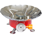 Плита газовая ENERGY GS-100