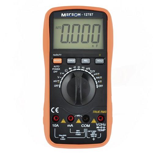 Мультиметр МЕГЕОН 12787