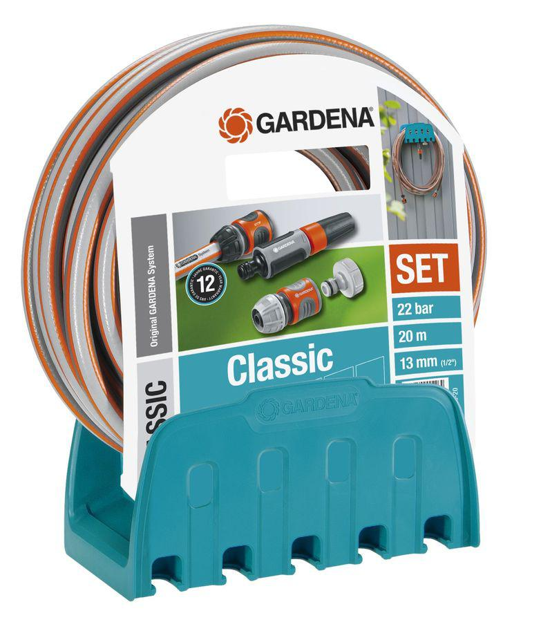 Кронштейн Gardena Classic 18005-20
