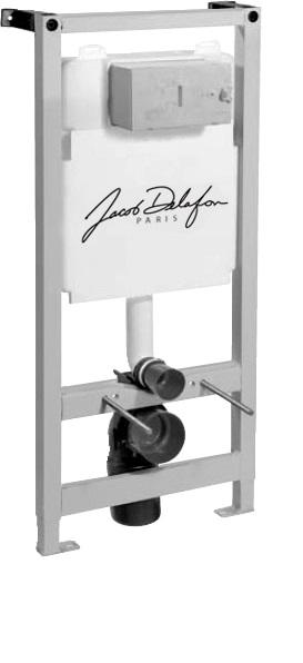 все цены на  Инсталляция Jacob delafon E5504-nf  онлайн