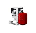 Мембранный расширительный бак WWQ RB 12V