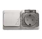 Блок SCHNEIDER ELECTRIC BPA16-241B Этюд