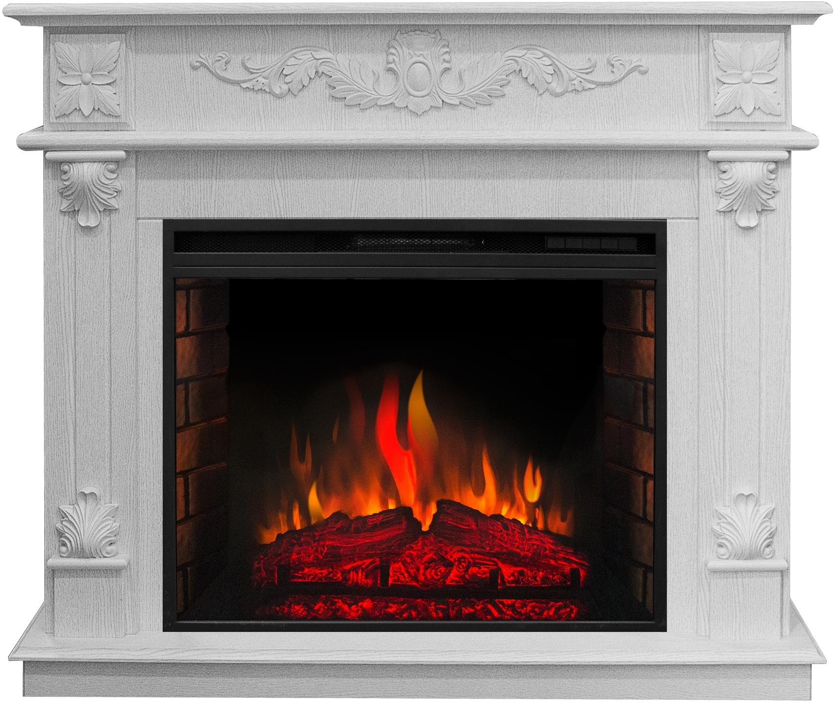 Электрокамин Real flame Philadelphia 26 wt + epsilon 26