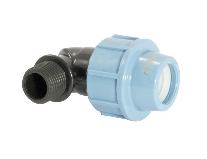 Отвод Unipump Tm 265009