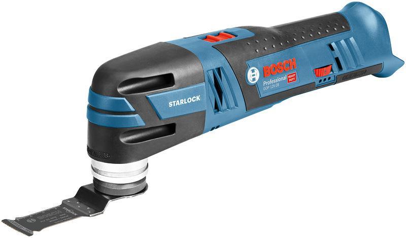 Инструмент многофункциональный Bosch Gop 12v-28 06018b5001