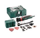 Инструмент многофункциональный METABO MT 400 Quick (601406700)