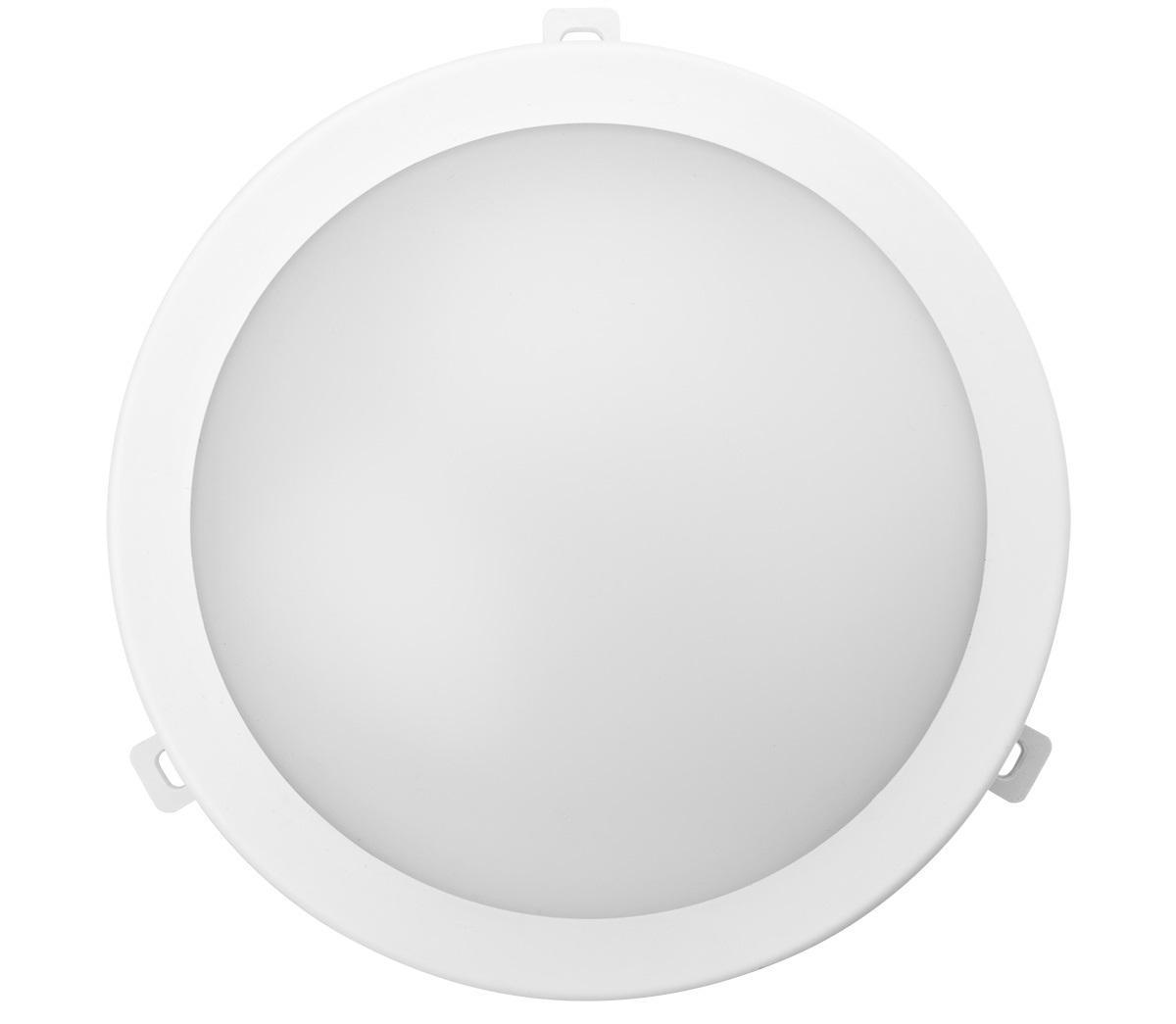 Светильник МАЯК Ll-bh-r/12w/4000