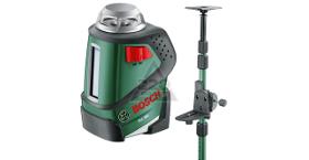 Подарок к лазерным уровням Bosch