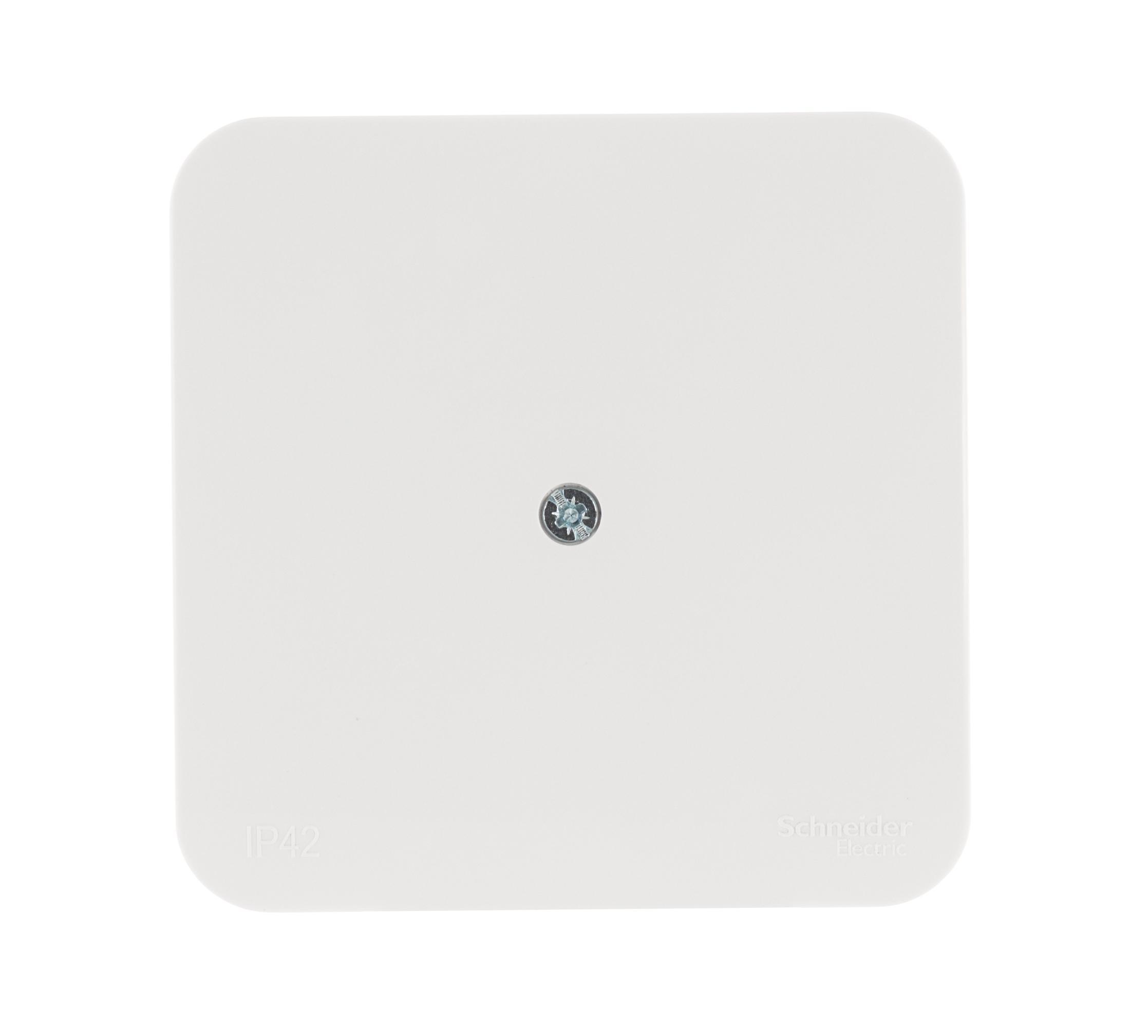 Коробка Schneider electric Blnrk000011