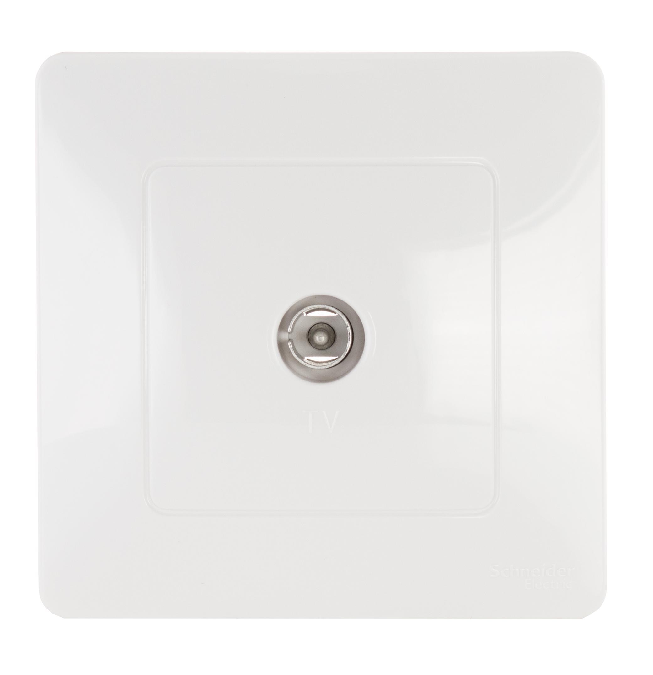Розетка Schneider electric Blnts000011 blanca  розетка schneider electric se sdn4101121