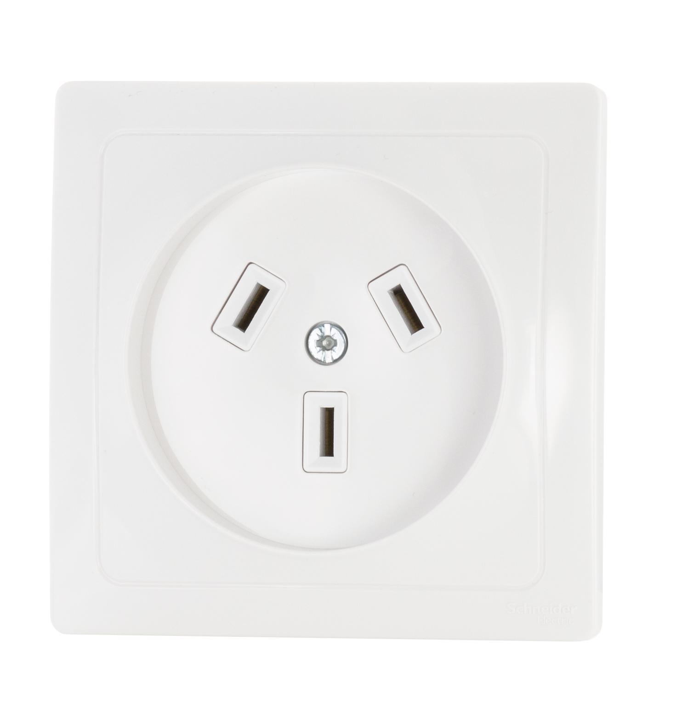 Розетка Schneider electric Blnsr003231