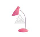 Лампа настольная ШКОЛЬНИК S-230 розовая