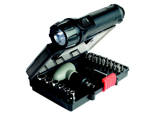 Набор инструментов Black & decker A7224-xj  black decker a7180 набор инструментов