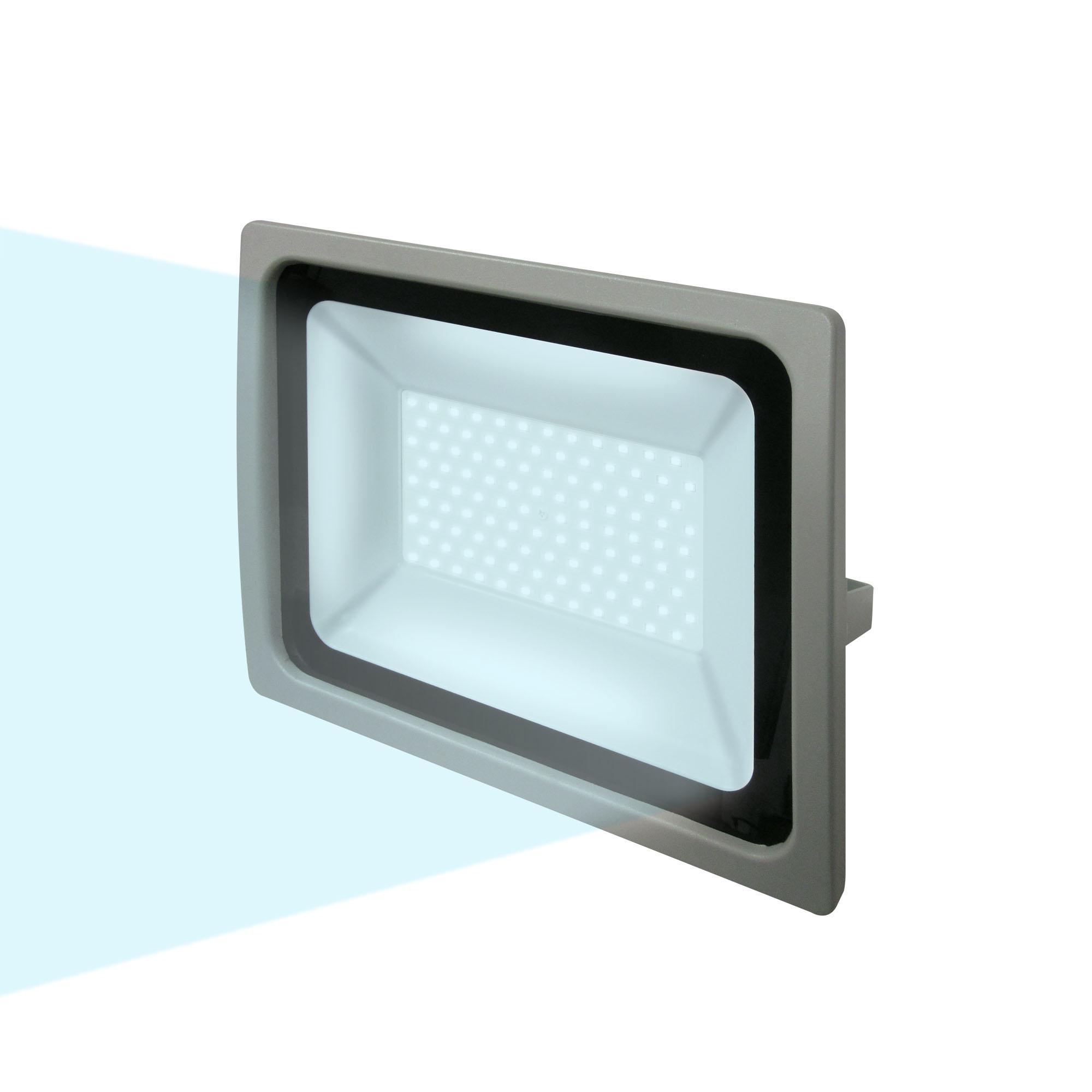 Прожектор светодиодный Uniel Ulf-f16-100w/dw