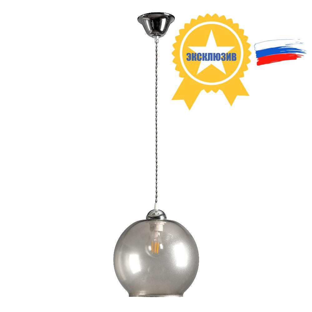 Люстра МАКСИСВЕТ Стиляги 2-5550-1-cr e27