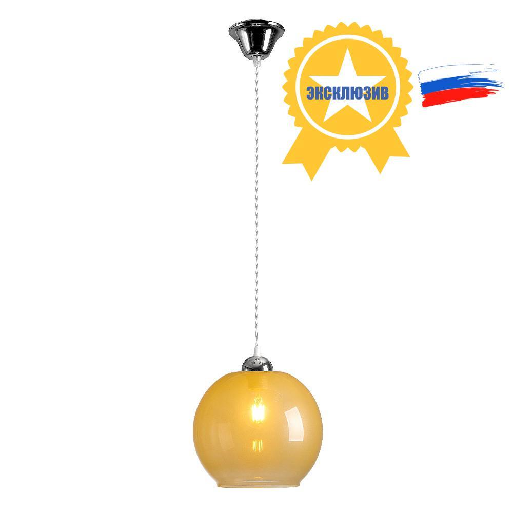 Люстра МАКСИСВЕТ Стиляги 2-5590-1-cr e27
