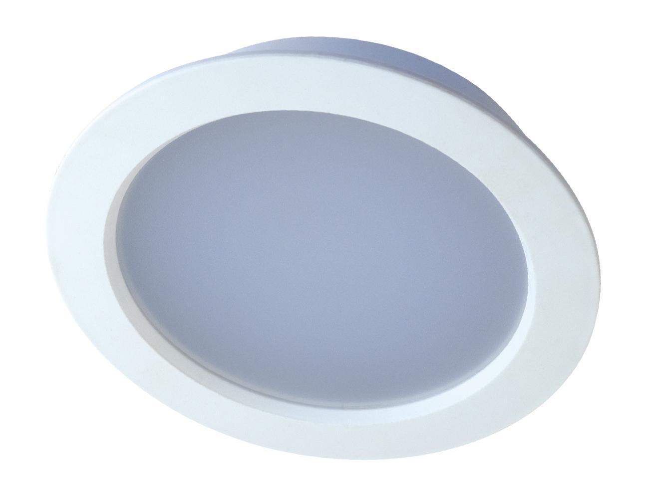 Светильник потолочный Ecowatt Sl-dlc- 6