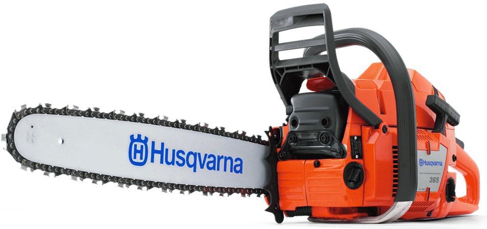 Набор Husqvarna Бензопила 365sp + Масло моторное бензиновое 5878085-12