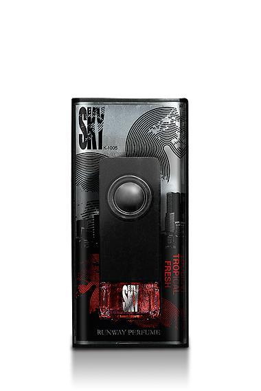 Ароматизатор Runway perfume K-1007