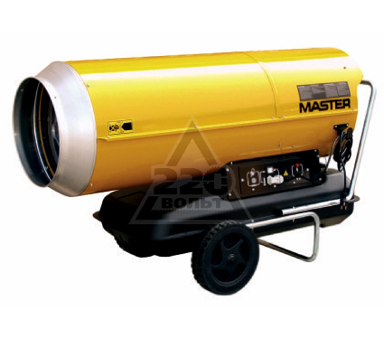 Тепловая пушка дизельная MASTER B360