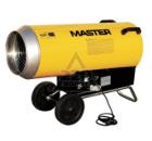 Нагреватель MASTER BLP 103 E газовый