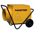Тепловентилятор электрический MASTER B 18 EPR